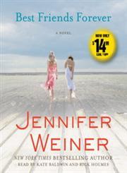 Best Friends Forever A Novel,1442338172,9781442338173