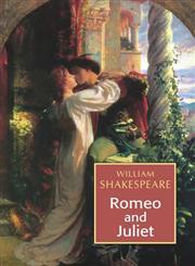 Romeo and Juliet,8124800774,9788124800775