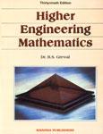 Higher Engineering Mathematics 41st Edition,8174091955,9788174091956