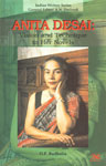 Anita Desai Vision and Technique in Her Novels,817646712X,9788176467124