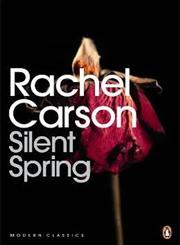 Silent Spring,0141184949,9780141184944