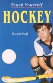 Teach Yourself Hockey,8178794438,9788178794433