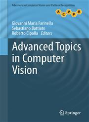 Advanced Topics in Computer Vision,144715519X,9781447155195