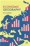 Economic Geography,8131605566,9788131605561