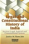 Legal and Constitutional History of India Ancient Legal, Judicial and Constitutional System,8175342064,9788175342064