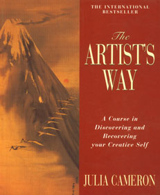 The Artist's Way A Spiritual Path to Higher Creativity New Edition,0330343580,9780330343589