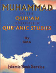 Muhammad in the Quraan and Other Quranic Studies,8172310145,9788172310141