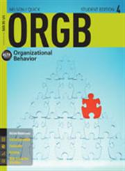 Organizational Bahevior 4th Edition,1285423267,9781285423265