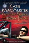 Crouching Vampire, Hidden Fang A Dark Ones Novel,0451226720,9780451226723