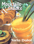 Mocktails and Snacks 10th Printing,8186469052,9788186469057