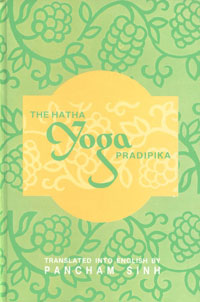 The Hatha Yoga Pradipika,8121505755,9788121505758