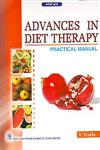 Advances in Diet Therapy Practical Manual 1st Edition, Reprint,8122426778,9788122426779