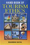Handbook of Tourism Ethics 1st Edition,8183700691,9788183700696
