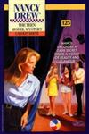 Nancy Drew The Teen Model Mystery,0671872087,9780671872083