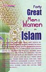 Forty Great Men and Women in Islam Revised Edition,8174350268,9788174350268