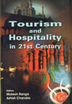 Tourism and Hosipitality in 21st Century 1st Published,8171417205,9788171417209