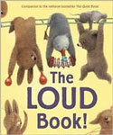 The Loud Book!,0547390084,9780547390086
