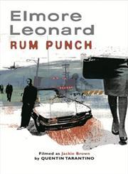 Rum Punch,0753819732,9780753819739
