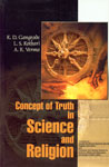 Concept of Truth in Science and Religion 1st Edition,818069190X,9788180691904