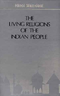 The Living Religions of the Indian People 2nd Edition,8170690994,9788170690993