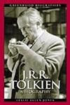 J.R.R. Tolkien A Biography Vol. 1,0313323402,9780313323409