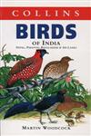 Collins Birds of Indian Sub-Continent Including India, Pakistan, Bangladesh, Sri Lanka and Nepal 1st Published,000219712X,9780002197120
