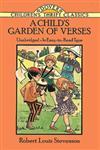 A Child's Garden of Verses,0486273016,9780486273013