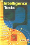 Intelligence Tests An Excellent Guide to Test and Improve Your Intelligence,8120703987,9788120703988