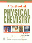 A Textbook of Physical Chemistry 2nd Edition, Reprint,8122420052,9788122420050
