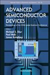 Advanced Semiconductor Devices Proceedings of the 2006 Lester Eastman Conference,9812708588,9789812708588