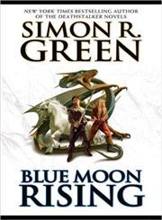 Blue Moon Rising,0451460553,9780451460554