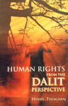 Human Rights from the Dalit Perspective,8121208769,9788121208765