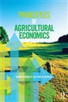 Principles of Agricultural Economics,0415540704,9780415540704