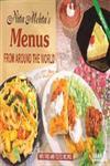Dinner Menus From Around the World 5th Print,8178690039,9788178690032