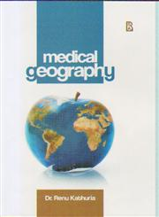 Medical Geography,8176116114,9788176116114