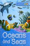 Explorers Oceans and Seas,0753468662,9780753468661