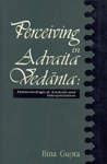Perceiving in Advaita Vedanta Epistemological Analysis and Interpretation 1st Indian Edition,8120812964,9788120812963