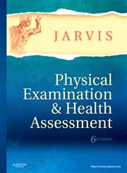 Physical Examination and Health Assessment 6th Edition,1437701515,9781437701517