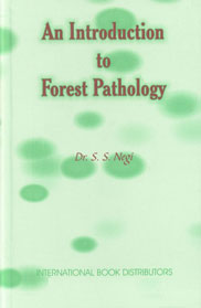 An Introduction to Forest Pathology,8170892406,9788170892403