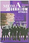 Media and Journalism Ethics,8183761402,9788183761406