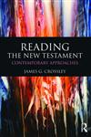 Reading the New Testament Contemporary Approaches,0415485312,9780415485319