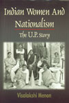 Indian Women and Nationalism The U.P. Story 1st Edition,8124109397,9788124109397