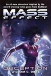 Mass Effect Deception,1841499854,9781841499857
