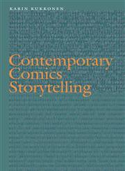Contemporary Comics Storytelling,0803248504,9780803248502