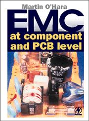 EMC at Component and PCB Level,0750633557,9780750633550