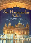 Sri Harimandar Sahib The Body Visible of the Invisible Supreme,8172340567,9788172340568