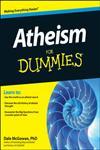 Atheism For Dummies,111850920X,9781118509203