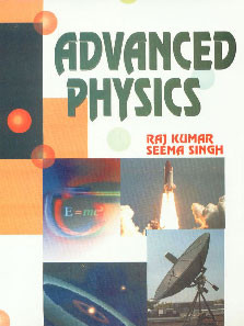 Advanced Physics 1st Edition,8180302075,9788180302077