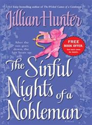 The Sinful Nights of a Nobleman A Novel,0345487613,9780345487612