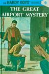 The Great Airport Mystery,0448089092,9780448089096